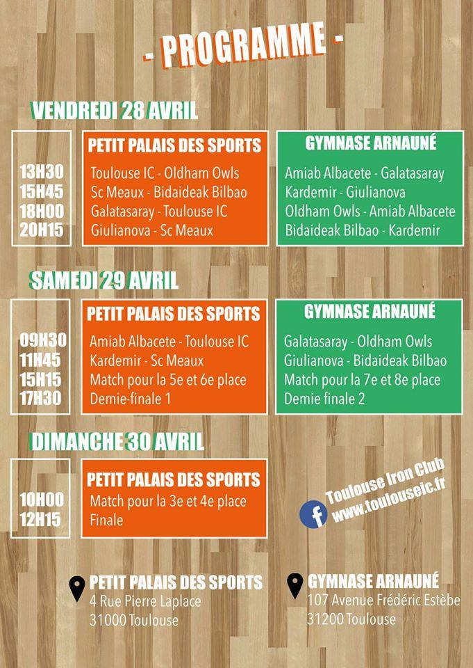 calendario europeo